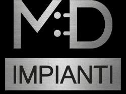 MD Impianti Logo