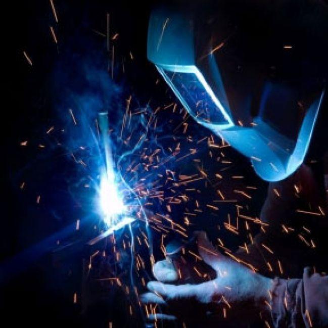 Impianti Meccanici--Carpenteria, lavorazioni tubazioni in acciaio inox e nero, saldatori certificati e radiografati