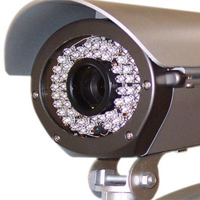 Videosorveglianza--ed Anti-intrusione
