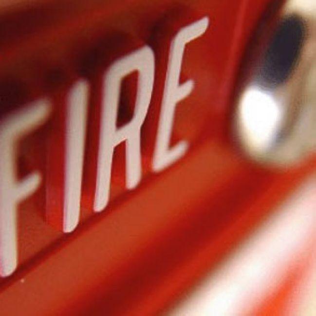 Impianti Antincendio--A rilevazione incendio e meccanico